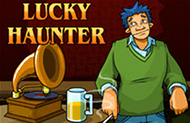 Lucky Haunter