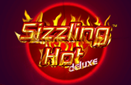 Слоты 777 Sizzling Hot Deluxe от Вулкан