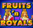 Fruits And Royals в казино Вулкан