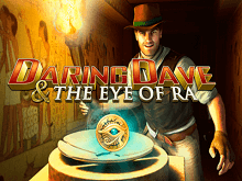 Daring Dave & The Eye Of Ra: онлайн-автомат студии Playtech
